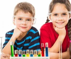 [好奇心日报]好奇心给孩子带来的快乐和伤痛